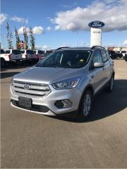 Used 2018 Ford Escape SEL AWD, PANA ROOF, NAV, SYNC 3, SYNC CONNECT for sale in Fort Saskatchewan, AB