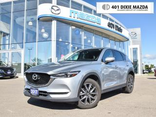 Used 2018 Mazda CX-5 GT|NO ACCIDENTS|1.99% FINANCE AVAILABLE for sale in Mississauga, ON