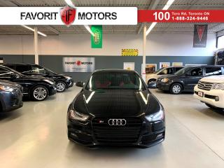Used 2015 Audi S4 PROGRESSIV PLUS *CERTIFIED!* |NAV|SUNROOF|LEATHER| for sale in North York, ON