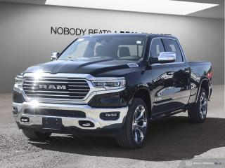 Used 2020 RAM 1500 Longhorn for sale in Mississauga, ON
