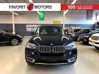 Used 2016 BMW X5 xDrive35d *CERTIFIED!* |NAV|HEADS-UP|PANO SUNROOF| for sale in North York, ON