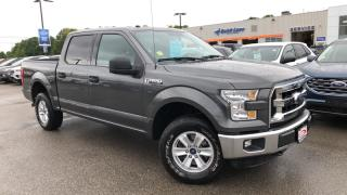 Used 2016 Ford F-150 Xlt 5.0l V8 4x4 for sale in Midland, ON