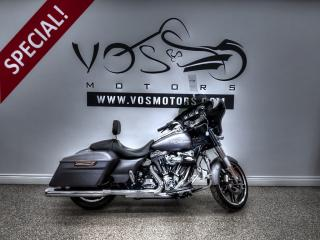Used 2016 Harley-Davidson FLHXS Street Glide - No Payments For 1 Year** for sale in Concord, ON