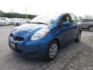 Used 2011 Toyota Yaris 5dr HB for sale in Newmarket, ON