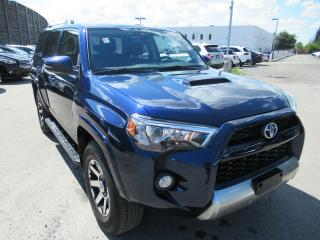 Used 2017 Toyota 4Runner Trd Off Road for sale in Toronto, ON