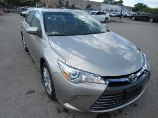 Used 2015 Toyota Camry 2015 Toyota Camry - 4dr Sdn I4 Auto LE for sale in Toronto, ON