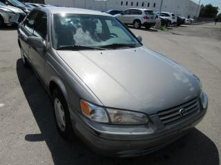 Used 1998 Toyota Camry 1998 Toyota Camry - 4dr Sdn CE Auto for sale in Toronto, ON