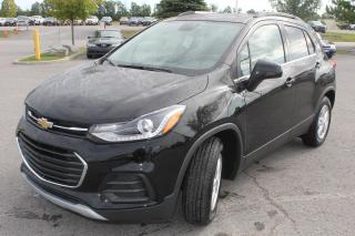 Used 2020 Chevrolet Trax LT for sale in Carleton Place, ON