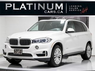 Used 2015 BMW X5 Xdrive 35i, 7 PASSENGER, NAVIGATION, Camera for sale in Toronto, ON