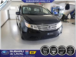 Used 2012 Honda Odyssey EX ** Caméra de recul ** for sale in Laval, QC
