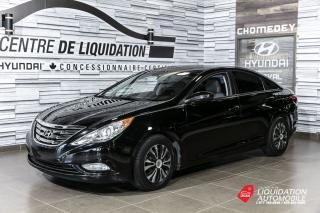 Used 2011 Hyundai Sonata GLS for sale in Laval, QC