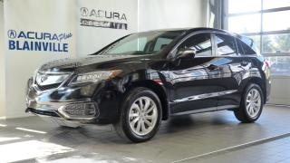 Used 2016 Acura RDX TECHNOLOGIE ** AWD ** for sale in Blainville, QC