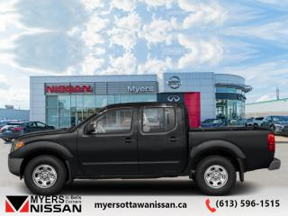 New 2019 Nissan Frontier Crew Cab Midnight Edition Long Bed 4x4 Auto  - $232 B/W for sale in Ottawa, ON
