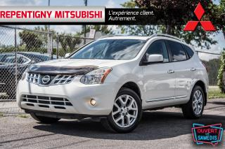 Used 2012 Nissan Rogue 2012 Nissan Rogue - AWD 4dr SV for sale in Repentigny, QC