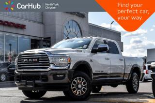 New 2019 RAM 2500 Laramie Longhorn|New Car|Safety,Snow.Plow.Prep,Level1.Eqpt,Towing.Pkgs| for sale in Thornhill, ON