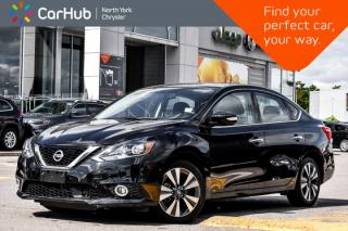 Used 2017 Nissan Sentra SL|Sunroof|Backup.Cam|Bluetooth|Keyless.Go|Heat.Frnt.Seats| for sale in Thornhill, ON