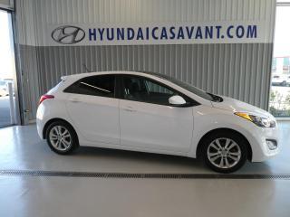 Used 2014 Hyundai Elantra GT GLS for sale in St-Hyacinthe, QC