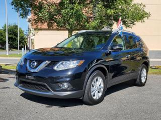 Used 2015 Nissan Rogue SV for sale in Drummondville, QC