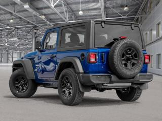 Used 2019 Jeep Wrangler Sport S for sale in Concord, ON