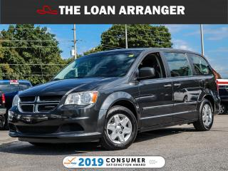 Used 2011 Dodge Grand Caravan for sale in Barrie, ON