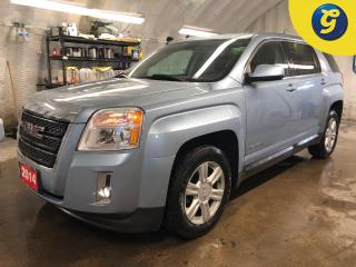 Used 2014 GMC Terrain SLE * On Star * Auto projection headlights with projection fog lights * Keyless entry * Telescopic/tilt steering * Economy mode * Phone connect * Hand for sale in Cambridge, ON