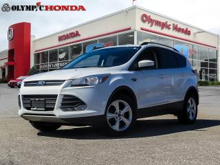 Used 2015 Ford Escape for sale in Guelph, ON