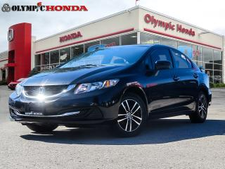 Used 2015 Honda Civic for sale in Guelph, ON