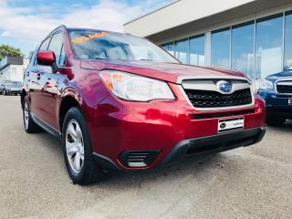 Used 2016 Subaru Forester 2.5i for sale in Lévis, QC