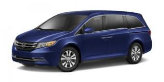 Used 2014 Honda Odyssey EX for sale in Listowel, ON