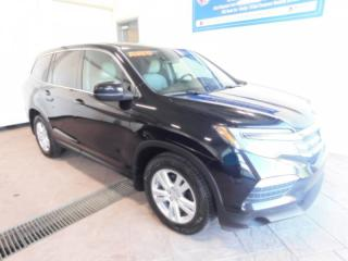Used 2016 Honda Pilot LX for sale in Listowel, ON