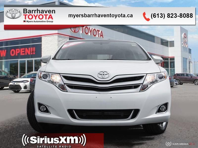 Toyota Venza 2016 >> Used 2016 Toyota Venza Awd Bluetooth 159 B W For Sale