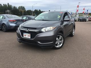 Used 2016 Honda HR-V LX for sale in Moncton, NB