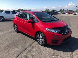 Used 2016 Honda Fit EX for sale in Lévis, QC