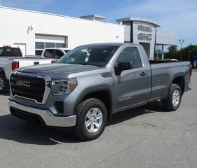 Used 2019 GMC Sierra 1500 for sale in Peterborough, ON