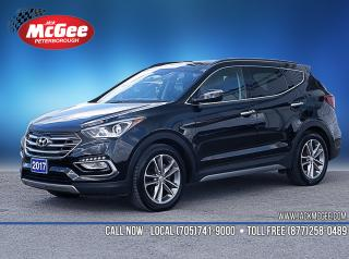 Used 2017 Hyundai Santa Fe Sport 2.0T SE for sale in Peterborough, ON