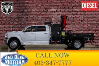 Used 2019 RAM 5500 Laramie Picker for sale in Red Deer, AB