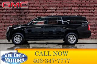 Used 2015 GMC Yukon XL SLE for sale in Red Deer, AB