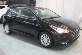 Used 2018 Hyundai Accent GL (A/C,BLUETOOTH,MAGS) for sale in St-Constant, QC