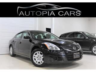 Used 2012 Nissan Altima 2.5 S NO ACCIDENT for sale in North York, ON