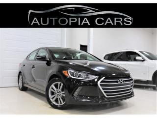 Used 2017 Hyundai Elantra 4DR SDN AUTO GL for sale in North York, ON