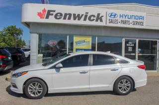 Used 2015 Hyundai Sonata GLS at for sale in Sarnia, ON