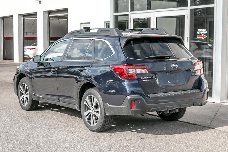 Used 2018 Subaru Outback 3 6R Limited at for Sale in