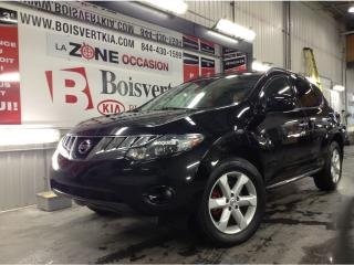 Used 2010 Nissan Murano 2010 Nissan Murano - AWD SL TOIT PANORAMIQUE for sale in Blainville, QC