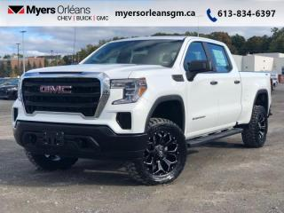 New 2019 GMC Sierra 1500 Base  4