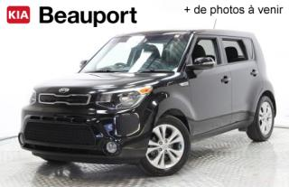 Used 2016 Kia Soul SOUL EX + familiale 5 portes BA for sale in Beauport, QC
