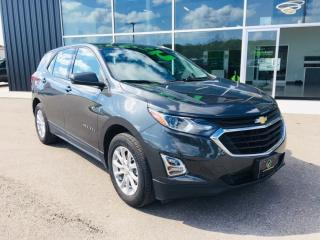Used 2018 Chevrolet Equinox LS, Heated Seats, FWD for sale in Ingersoll, ON