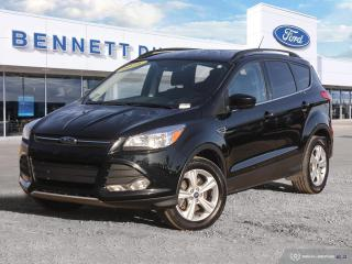 Used 2016 Ford Escape SE for sale in Regina, SK