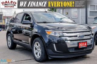 Used 2014 Ford Edge SEL | 6 CYL | BLUETOOTH | PARK AID for sale in Hamilton, ON
