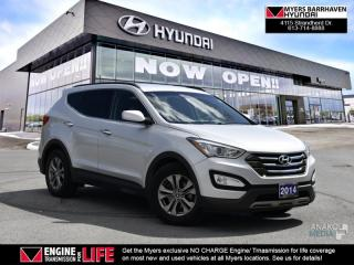 Used 2014 Hyundai Santa Fe Sport PREMIUM  - $66.04 /Wk for sale in Nepean, ON