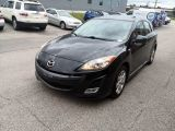 Photo of Black 2011 Mazda MAZDA3